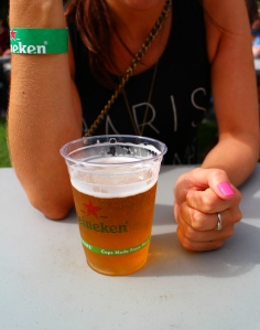 Heineken Outside Lands