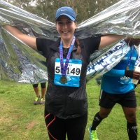I ran my first Half Marathon!