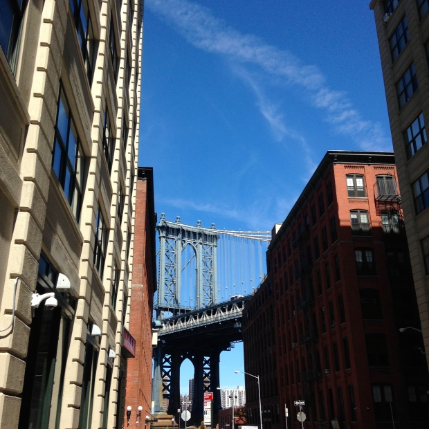 A Weekend in New York and Brooklyn- Repolished