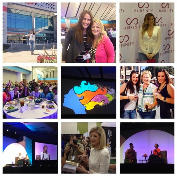 14 best of 2014: Blogher 14